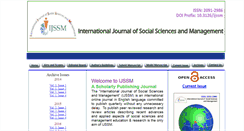Preview of ijssm.org